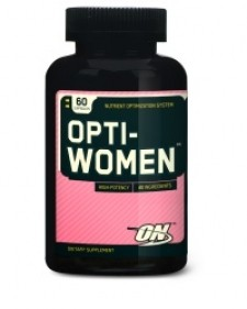 Opti-Women (Optimum Nutrition)