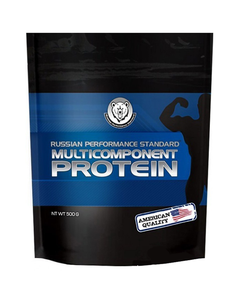 Multicomponent Protein (Russian Performance Standard)