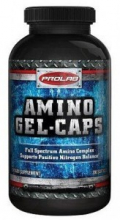 Amino Gel-Caps