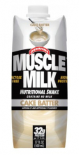 Muscle Milk RTD CytoSport (500 мл)