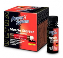 Muscle Starter