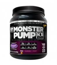 Monster Pump N.O.S.