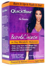 Burn & Cleanse