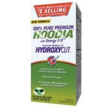 Hydroxycut South African Hoodia
