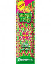 Lemongrass Orange