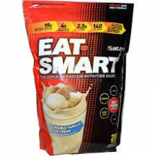 Eat-Smart Protein